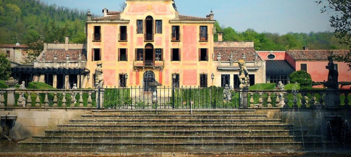 Valsanzibio Di Galzignano Terme Visita Guidata Ai