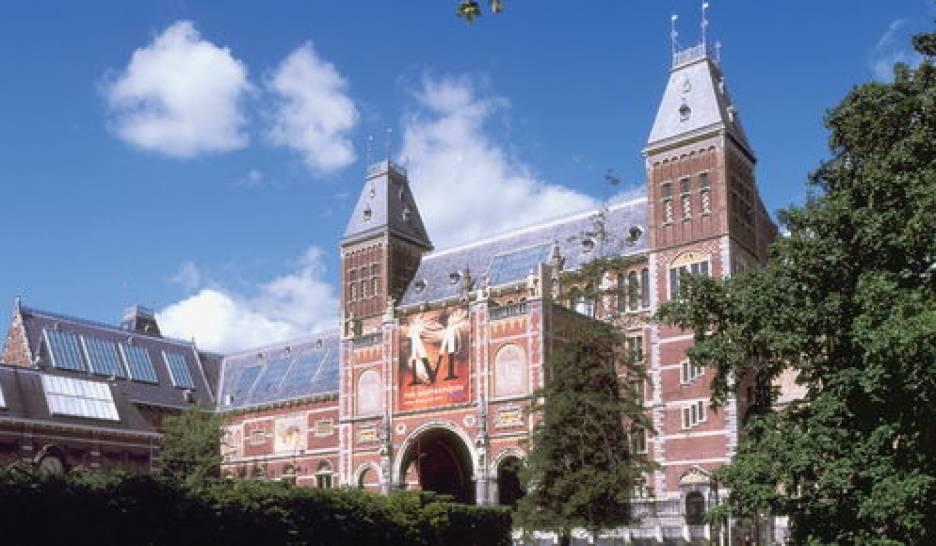 Amsterdam bentornato rijksmuseum for Weekend a amsterdam offerte
