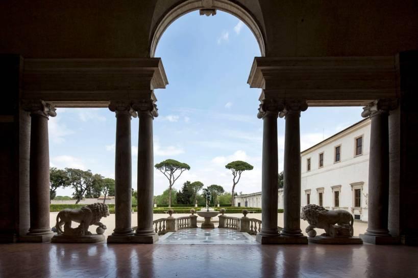 Ecco i due parchi pi belli d 39 italia del 2015 for Corso di arredatore d interni roma