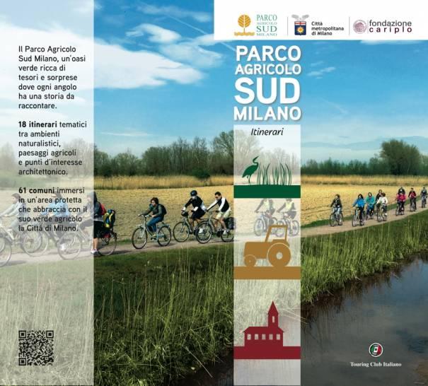 18 itinerari nel Parco Agricolo Sud Milano: scaricali gratis!