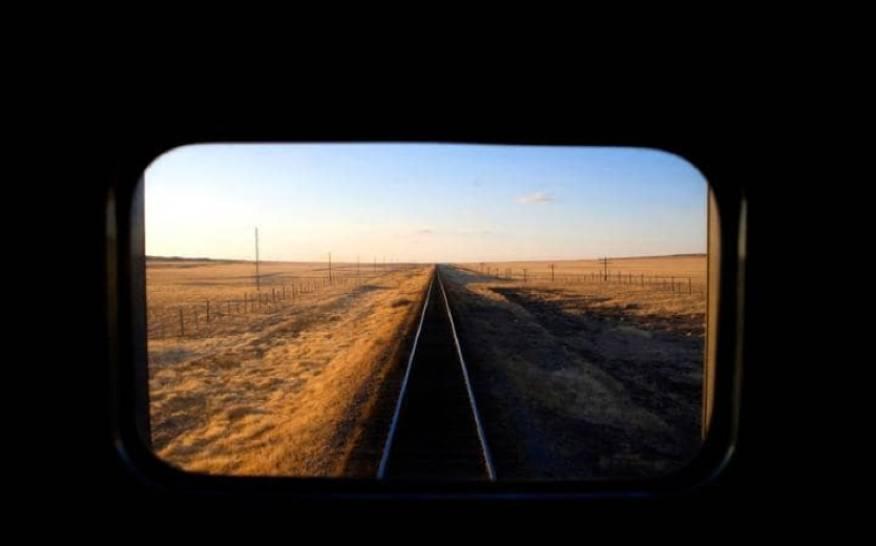Qual è il viaggio in treno più lungo del mondo?