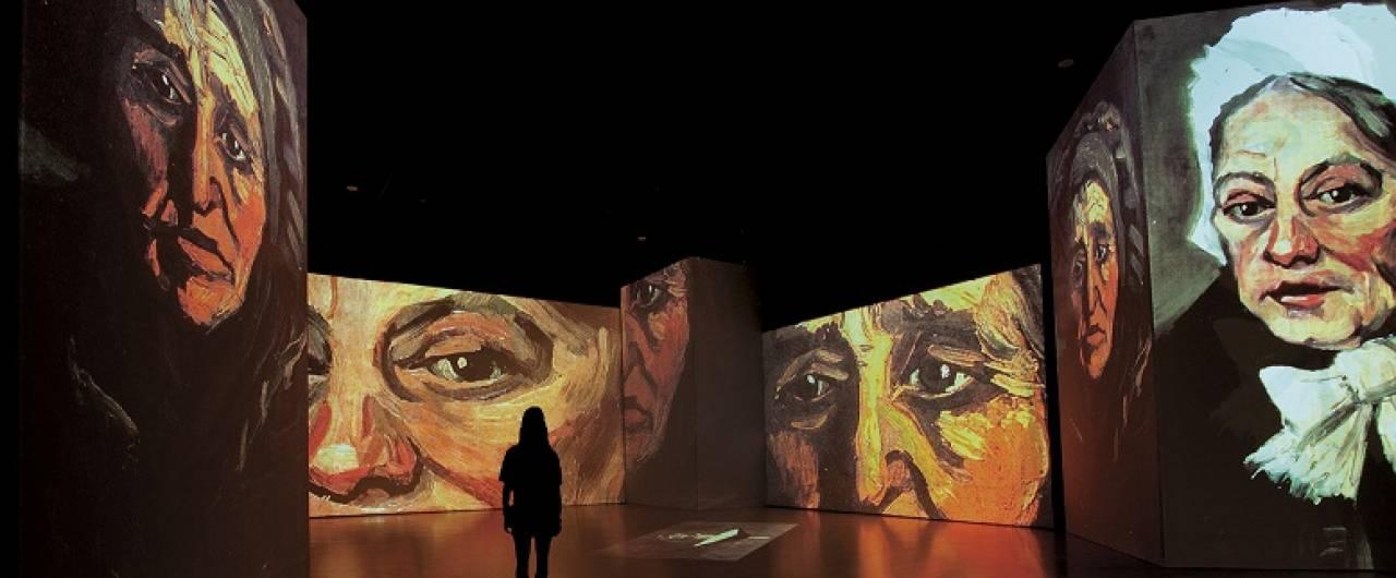 Van Gogh Experience Verona