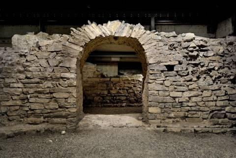 Le terme di como romana e la porta di como romana eventi - Terme porta romana ...