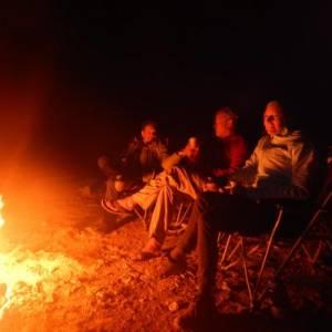 A piedi sull'Israel National Trail: riflessioni, prospettive e una proposta