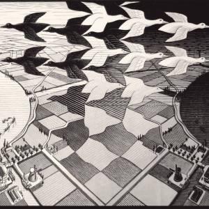 10 cose da sapere su Escher