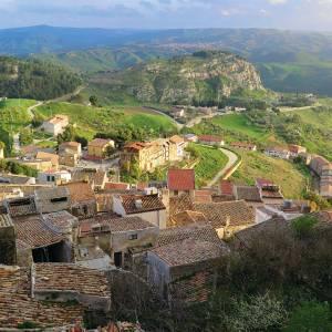 Alla scoperta della Sicilia. A piedi