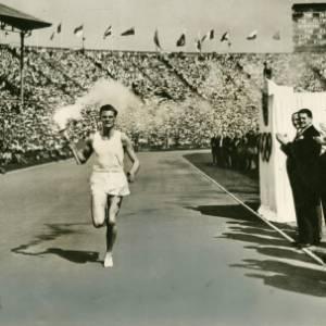 Olimpiadi che passione, la storia dei Giochi nelle immagini dell'Archivio TCI