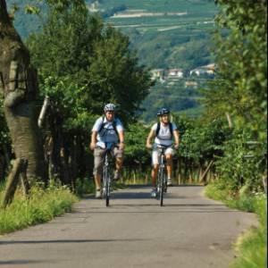 Trentino in bicicletta: tutti i consigli per pedalare nella natura