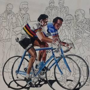Il Giro del Touring: a casa di Fausto Coppi, per scoprire chi era il Campionissimo
