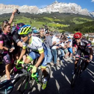 Giro d'Italia 2016: ultimo atto ed epilogo