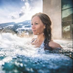 Una vacanza di benessere nel Salisburghese