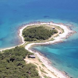 Le spiagge più belle della Croazia: l'Istria e l'alto Adriatico