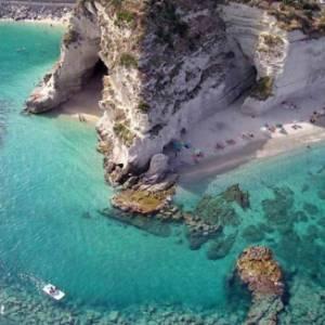 Le spiagge più belle della Calabria: la costa tirrenica da Tropea a Reggio Calabria