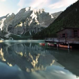 Cinque passeggiate facili da fare nelle Dolomiti