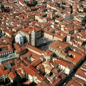 Il programma di Pistoia Capitale italiana della cultura 2017