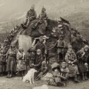 Compagni di viaggio, storie di popoli artici