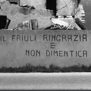 Friuli, 40 anni fa il terremoto