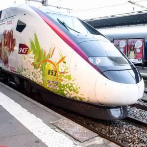 Treni in Francia: si viaggerà sempre più veloce. E spendendo meno