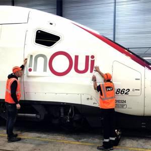 Addio al Tgv: i treni francesi cambiano nome. E in Svizzera...
