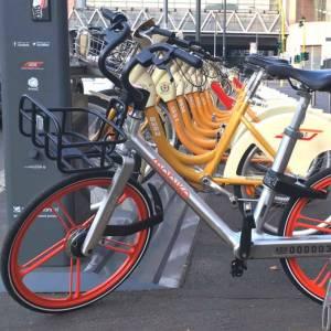 Bike sharing: opportunità o problema? I casi di Milano e Firenze