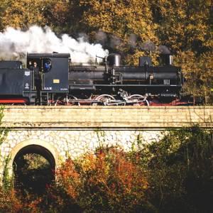 Nel Lazio, un nuovo Museo della ferrovia. Con plastici super