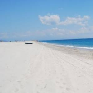 Le spiagge più belle della Calabria: la costa dei Gelsomini e la costa degli Aranci