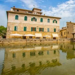Weekend in camper nella Toscana del benessere