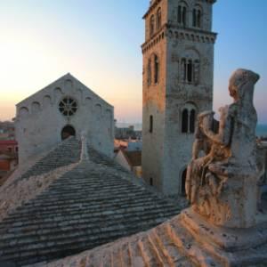 Dieci tesori d'arte e archeologia da scoprire in Puglia