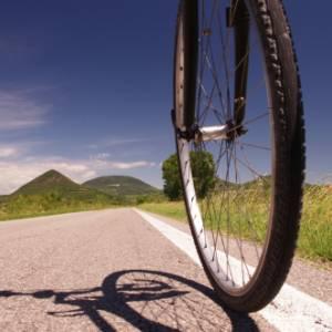 Pedalando con il Touring: ecco i nostri viaggi in bici