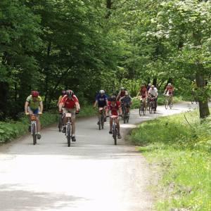 Bikeness, l'app per godere i percorsi in bicicletta in pieno benessere