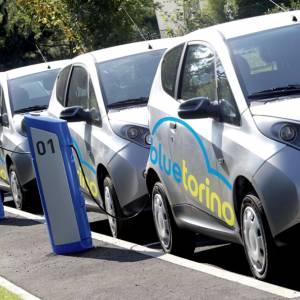 Torino: arriva il car sharing elettrico