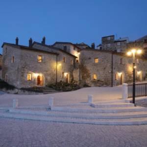 La rinascita di un borgo: l'esempio di Borgotufi, in Molise