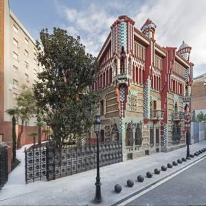"""A Barcellona apre una """"nuova"""" casa di Gaudì"""