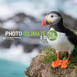 Un contest fotografico per sensibilizzare su clima e ambiente