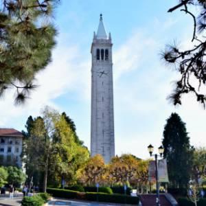California: a passeggio per Berkeley, l'università dei Nobel