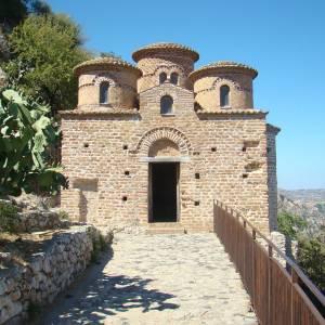 Che cosa fre a Stilo, Gerace, Roccella ionica e Gioiosa ionica, in Calabria