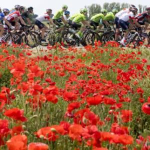 Giro d'Italia: il Triveneto, l'arte della fuga e le salite di Pasolini