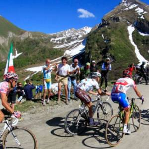 Giro d'Italia: e poi arrivarono le montagne