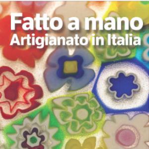 """""""Fatto a mano"""", la guida Tci all'artigianato d'eccellenza made in Italy"""