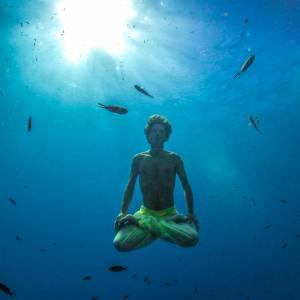 Il futuro degli oceani, una priorità mondiale