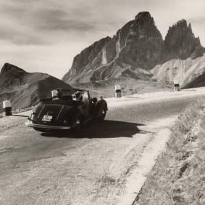 Le foto di viaggio dall'Archivio Tci, il regalo perfetto per chi ama girare il mondo