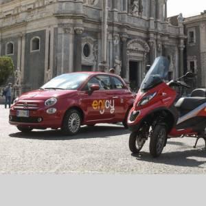 Car sharing in Italia: tutte le novità dell'autunno