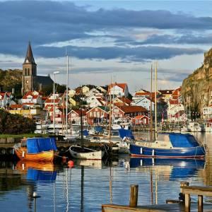 Svezia occidentale: uno spettacolare itinerario a nord di Göteborg