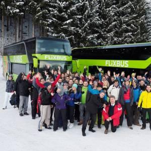 Vacanze in montagna: le novità per andare in treno e in bus