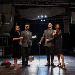 """A teatro con il Tci a prezzo super scontato: """"Lear di Edward Bond"""" a Milano"""