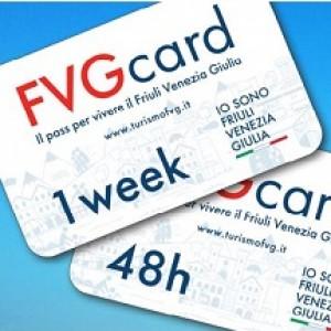 FVG Card