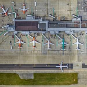 Quali sono gli aeroporti europei più vicini alle città?
