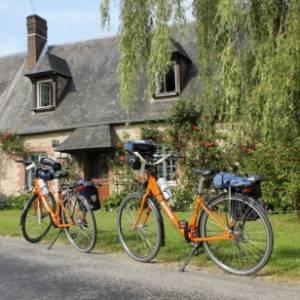Da Londra a Parigi in bicicletta, sulla ciclabile GreenWay-Avenue Verte
