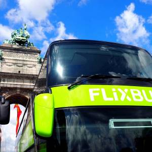 InterFlix: l'Europa in autobus a 99 euro