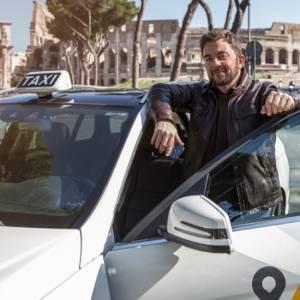 Arriva a Roma la rivoluzione MyTaxi